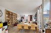 A PLEASANT APARTMENT IN PERFECT CONDITION IN A BEAUTIFUL PERIOD BUILDING