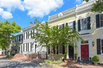 CHARMING TOWNHOUSE IN THE HISTORIC DISTRICT