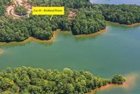 LAKEFRONT HOMESITE WITH INCREDIBLE VIEWS