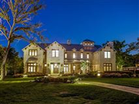 TIMELESS TEXAS TRANSITIONAL STYLE