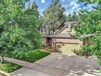 COVETED SOUTH PITKIN CORNER LOT IN ROCK CREEK