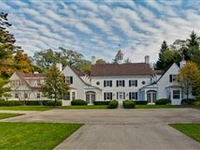 METICULOUSLY EXPANDED AND TOTALLY RENOVATED ESTATE