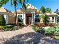 LOVELY LAKEWOOD RANCH GOLF AND COUNTRY CLUB RESIDENCE