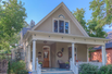 ELEGANT HOME IN AN EXTREMELY CHERISHED NEIGHBORHOOD