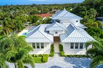 EXCEPTIONAL HOME WITH ARCHITECTURAL DETAILS THROUGHOUT