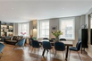 THIS CHIC APARTMENT HAS BEEN THOUGHTFULLY DESIGNED AND WITH ATTENTION TO DETAIL THROUGHOUT
