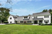 MAGNIFICENT COLONIAL ON OVER THREE ACRES OF PRIVATE LAND