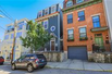 LUXURIOUS TOWNHOME IN THE HEART OF MT ADAMS WITH AMAZING RIVER VIEWS