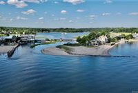 PRIME PROPERTY ON THE POINT OF COMPO MILL COVE