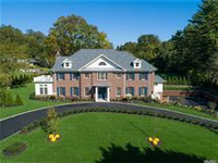 MAGNIFICENT NEW CONSTRUCTION IN GREAT NECK ESTATES