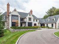 SHOW-STOPPING ESTATE HOME ON OVER TWO ACRES