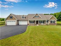 SPRAWLING RANCH HOME WITH ALL THE BELLS ANDWHISTLES ON 5.9 ACRES FOR COMPLETE PRIVACY