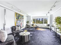 FIFTH AVENUE CORNER TWO BEDROOM WITH DIRECT PARK VIEWS