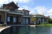FULLY FURNISHED LUXURY VILLA WITH GOLF AND OCEAN VIEWS