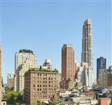 PRIVATE TERRACE AND VIEWS, 2 BEDROOMS, 2.5 BATHS ON PARK AVE CONDO