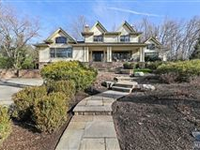 WARM AND INVITING CUSTOM COLONIAL IN OLD TAPPAN
