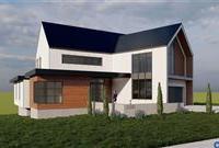 STUNNING MODERN TRANSITIONAL NEW BUILD