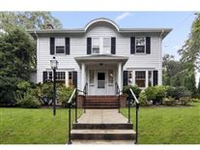 CLASSIC FAMILY COLONIAL IN A SOUGHT-AFTER NEWTON LOCATION