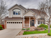 ONE OF THE BEST YARDS IN THIS COVETED NORTH BOULDER NEIGHBORHOOD