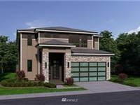 GORGEOUS NEW HOME IN SHADOW CREEK ESTATES WITH DESIGNER FINISHES