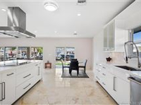 UPGRADED WATERFRONT HOME IN THE HEART OF MIAMI