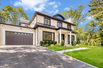 CLASSIC, NEWLY CONSTRUCTED, ALL BRICK COLONIAL IN DESIRABLE HARBOR HILLS