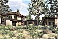DRAMATIC NEW MOUNTAIN MODERN HOME