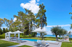 LUXURY VILLA WITH VIEW IN CORFU