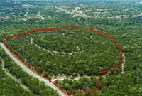 WONDERFUL 15-ACRE TRACT IN CANYON OAKS