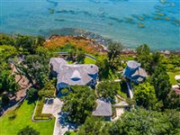 MOST SPECTACULAR WATERFRONT PROPERTY