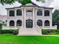 ONE-OF-A-KIND HOME IN HISTORIC ANSLEY PARK