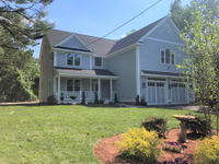 BRAND NEW ENERGY EFFICIENT COLONIAL