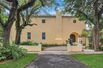STUNNING TUSCAN-STYLE HOME NEAR CORAL GABLES WATER TOWER