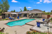 REMODELED POOL HOME WITH VIEWS
