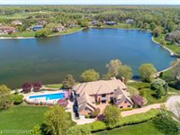LUXURY WATERFRONT LIVING AT ITS FINEST