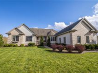 GORGEOUS RANCH WITH FULL WALK OUT LOWER LEVEL