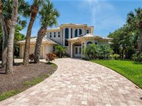 WELL-APPOINTED HOME STEPS TO THE BEACH