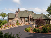 HIGHLANDS COVE LUXURY HOME