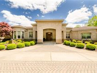 ARCHITECTURALLY DESIGNED, CUSTOM BUILT RANCH