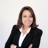 April Helene Monaco