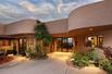 ARCHITECT-DESIGNED DESERT OASIS IN TUSCON