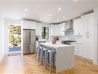 BEAUTIFULLY DESIGNED TWO FAMILY TOWNHOME