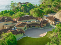 VILLA PARAíSO IN COSTA RICA