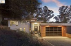 MID-CENTURY MODERN IN THE OAKLAND HILLS