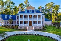 NEW CONSTRUCTION HOME IN CHAMPIONS RETREAT