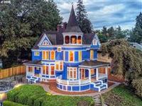 THE POULSEN HOUSE