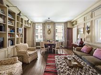 RARELY AVAILABLE, OVERSIZED PARK AVENUE HOME