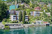 WATERFRONT RESIDENCE WITH DOCK