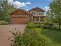 ENJOY SERENITY IN THIS BEAUTIFUL LOW TRAFFIC HOME