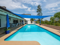 EXCLUSIVE PRIVATE KNOLLWOOD ESTATE